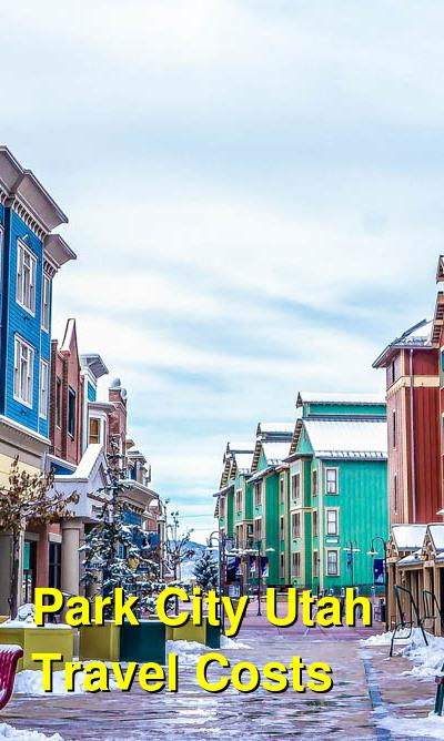 Park City Utah Travel Cost - Average Price of a Vacation to Park City Utah: Food & Meal Budget, Daily & Weekly Expenses | BudgetYourTrip.com