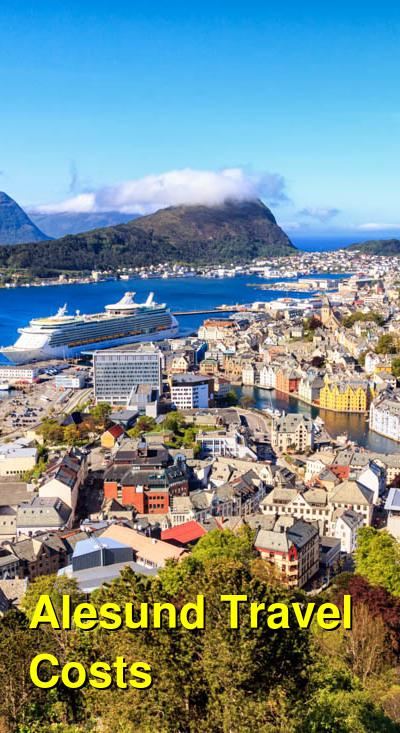 Alesund Travel Costs & Prices - Fjords, Art Nouveau, Restaurants | BudgetYourTrip.com