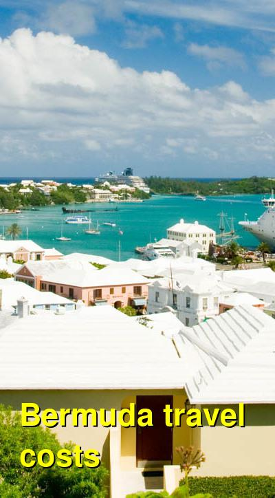 Bermuda Travel Costs & Prices - Beaches, Maritime Museums & Aquariums | BudgetYourTrip.com