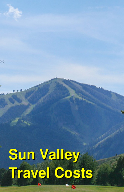 Sun Valley Travel Cost - Average Price of a Vacation to Sun Valley: Food & Meal Budget, Daily & Weekly Expenses | BudgetYourTrip.com