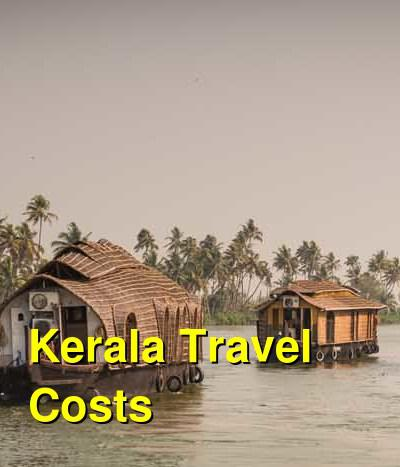 Kerala Travel Costs & Prices - Houseboats in the Backwaters and Ayurvedic Hospitals | BudgetYourTrip.com