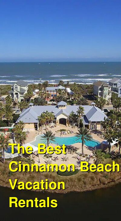 The Best Cinnamon Beach Vacation Rentals | Budget Your Trip