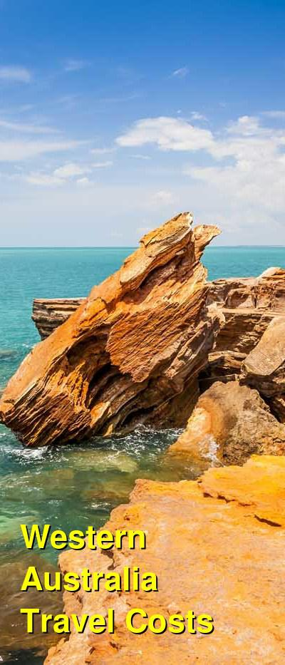 Western Australia Travel Costs & Prices - Surfing, the Wilderness, and the Bibbulum Track | BudgetYourTrip.com