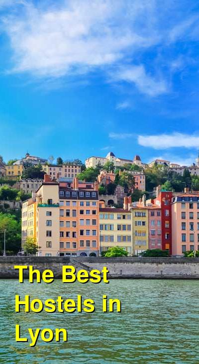 The Best Hostels in Lyon (January 2021) | Budget Your Trip