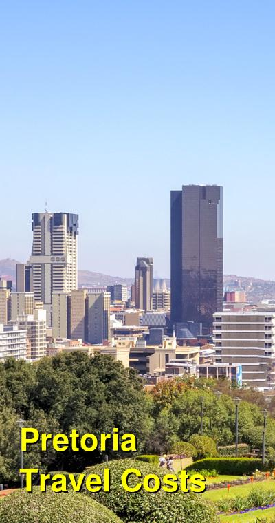 Pretoria Travel Costs & Prices - Gardens, Wonderboom Nature Preserve | BudgetYourTrip.com