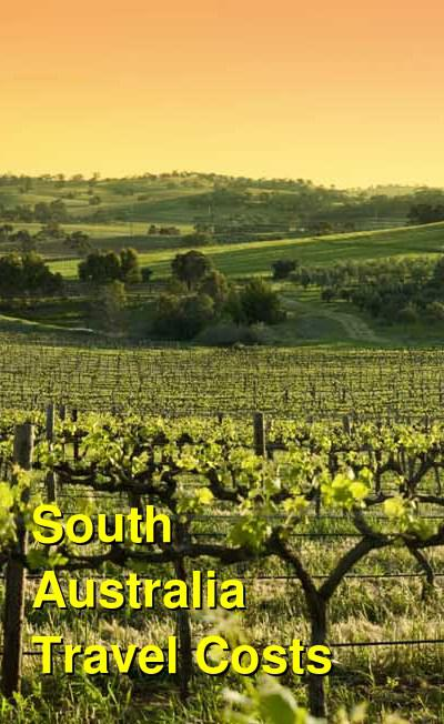 South Australia Travel Costs & Prices - Barossa Valley Vinyards, the Limestone Coast, and Kangaroo Island | BudgetYourTrip.com