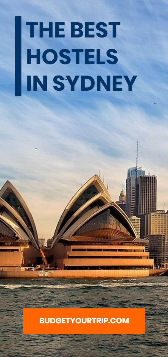Popular Hostels in Sydney, Australia | Budget Your Trip