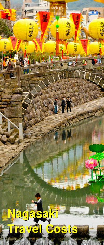 Nagasaki Travel Costs & Prices - Atomic Bomb Museum & Peace Park, Chinatown, Gunkanjima | BudgetYourTrip.com