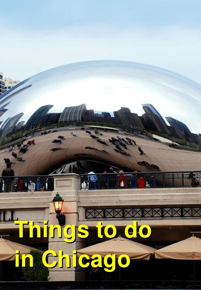 Things to do in Chicago | Budget Your Trip