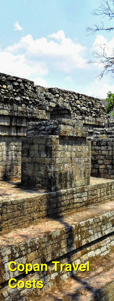 Copan Travel Cost - Average Price of a Vacation to Copan: Food & Meal Budget, Daily & Weekly Expenses | BudgetYourTrip.com