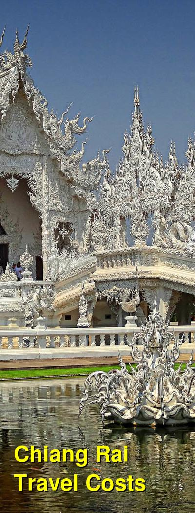 Chiang Rai Travel Costs & Prices - Temples, Jungle, and Hiking | BudgetYourTrip.com