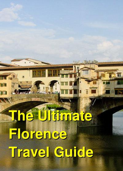 The Ultimate Travel Planning Guide to Florence | Budget Your Trip