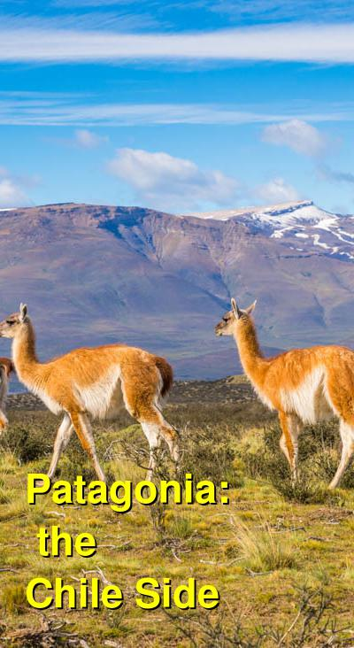 Patagonia: the Chile Side | Budget Your Trip