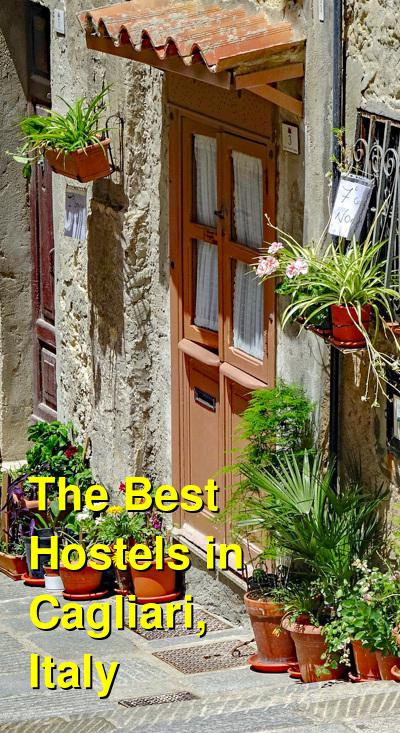 The Best Hostels in Cagliari, Italy | Budget Your Trip