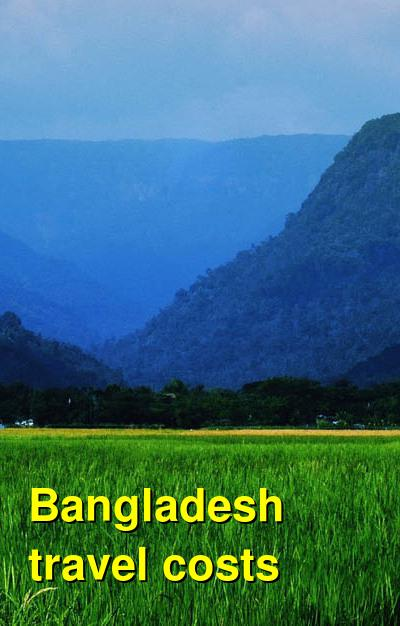 Bangladesh Travel Costs & Prices - Sundarbans, Lawachara National Park, and Cox's Bazar | BudgetYourTrip.com