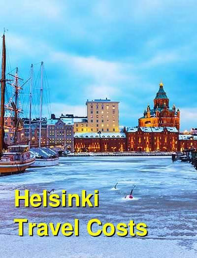 Helsinki Travel Cost - Average Price of a Vacation to Helsinki: Food & Meal Budget, Daily & Weekly Expenses | BudgetYourTrip.com