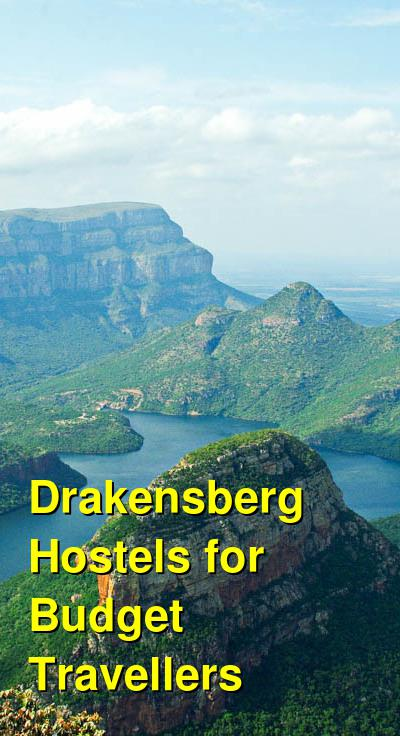 Drakensberg Hostels for Budget Travellers | Budget Your Trip
