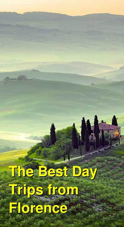 The Best Day Trips from Florence | Budget Your Trip