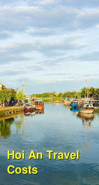 Hoi An Travel Costs & Prices - The Old Town, Tailor Made Clothes, & the Beach | BudgetYourTrip.com