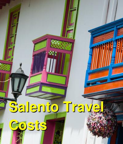 Salento Travel Costs & Prices - Cocora Valley, Coffee, Mirador | BudgetYourTrip.com