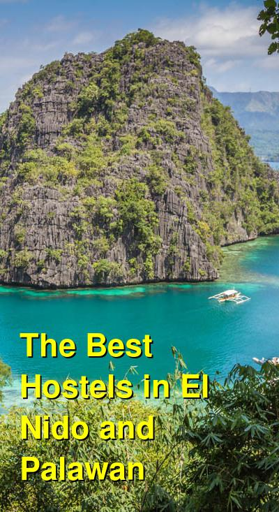 The Best Hostels in El Nido and Palawan | Budget Your Trip