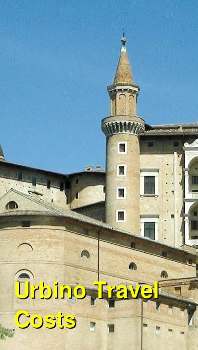 Urbino Travel Cost - Average Price of a Vacation to Urbino: Food & Meal Budget, Daily & Weekly Expenses | BudgetYourTrip.com