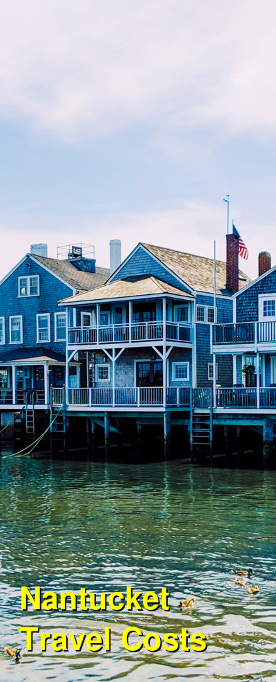 Nantucket Travel Cost - Average Price of a Vacation to Nantucket: Food & Meal Budget, Daily & Weekly Expenses | BudgetYourTrip.com