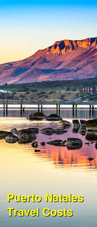 Puerto Natales Travel Costs & Prices - Hiking and the Milodon Cave | BudgetYourTrip.com
