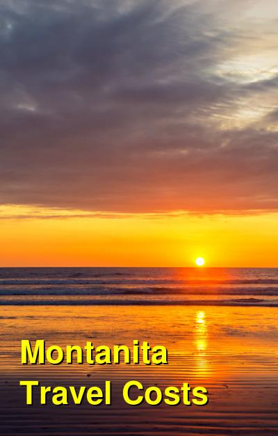 Montanita Travel Costs & Prices - Beaches, Surfing, Whale Watching | BudgetYourTrip.com