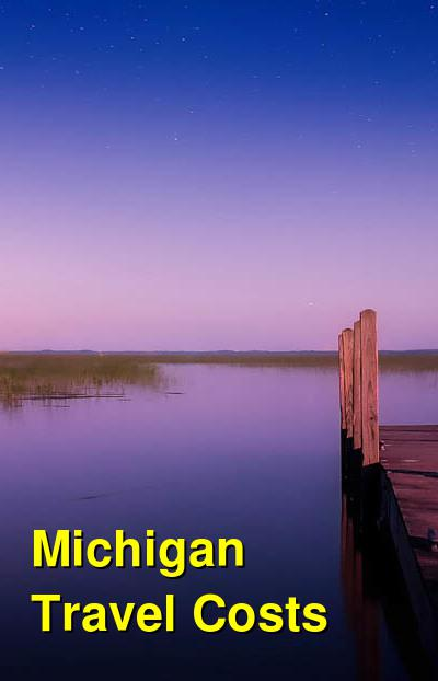 Michigan Travel Cost - Average Price of a Vacation to Michigan: Food & Meal Budget, Daily & Weekly Expenses | BudgetYourTrip.com