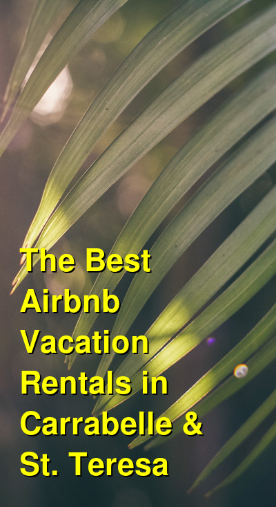 The Best Airbnb & VRBO Vacation Rentals in Carrabelle & St. Teresa (May 2021) | Budget Your Trip