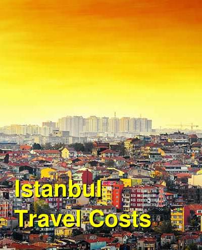 Istanbul Travel Costs & Prices - Sultanahmet, Hamams, & the Blue Mosque | BudgetYourTrip.com
