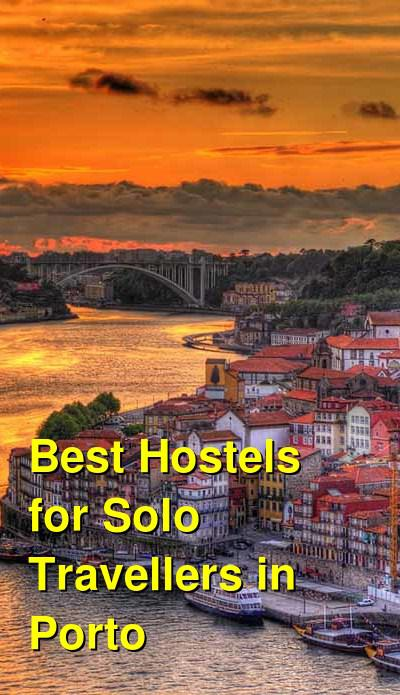 Best Hostels for Solo Travellers in Porto | Budget Your Trip