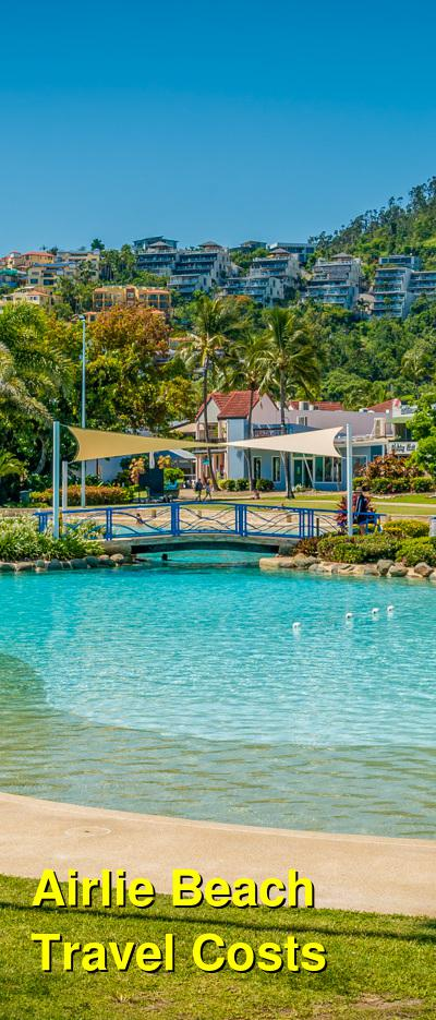 Airlie Beach Travel Cost - Average Price of a Vacation to Airlie Beach: Food & Meal Budget, Daily & Weekly Expenses | BudgetYourTrip.com