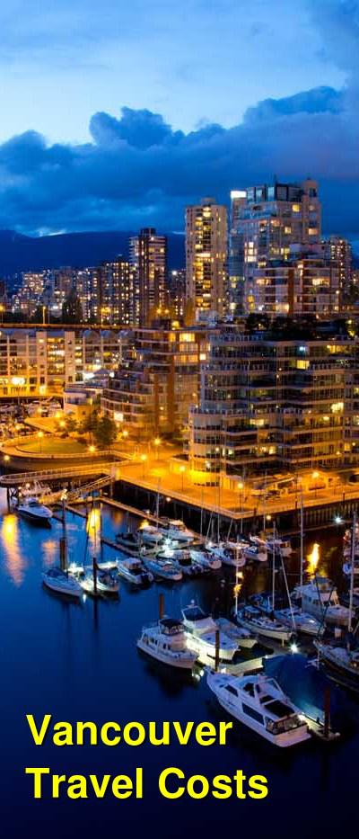 Vancouver Travel Costs & Prices - Cycling, Seafood, & Dim Sum | BudgetYourTrip.com