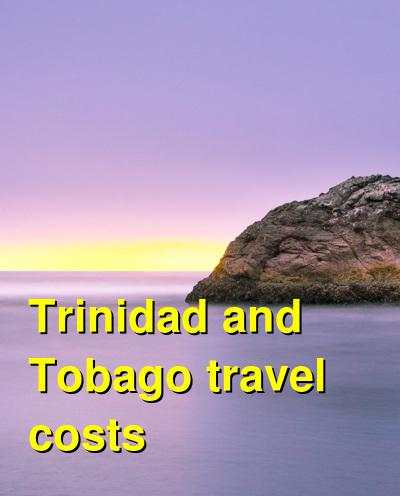 Trinidad and Tobago Travel Cost - Average Price of a Vacation to Trinidad and Tobago: Food & Meal Budget, Daily & Weekly Expenses | BudgetYourTrip.com
