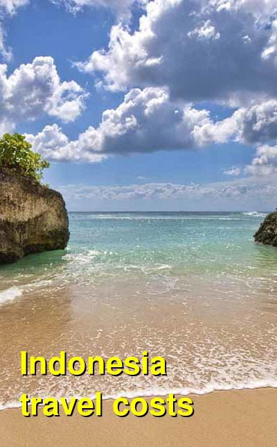 Indonesia Travel Costs & Prices - Java, Bali & Sumatra | BudgetYourTrip.com