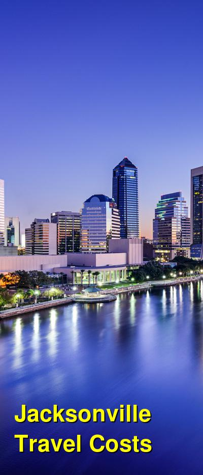 Jacksonville Travel Costs & Prices - Nightlife, Dining, & Shopping | BudgetYourTrip.com