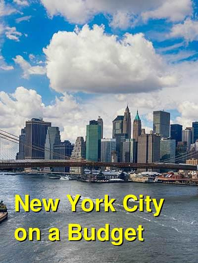 New York City on a Budget: Cheap Things to Do | Budget Your Trip