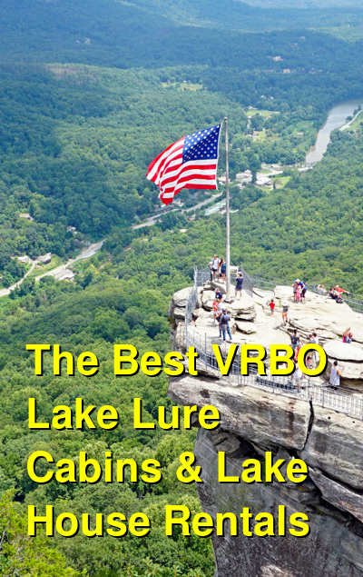 The Best VRBO Lake Lure Cabins & Lake House Rentals   Budget Your Trip