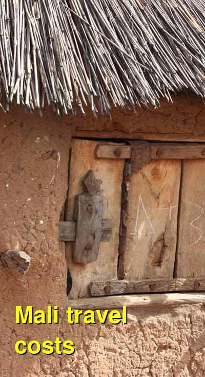 Mali Travel Costs & Prices - Dogon Country, the Sahara & Village Treks | BudgetYourTrip.com