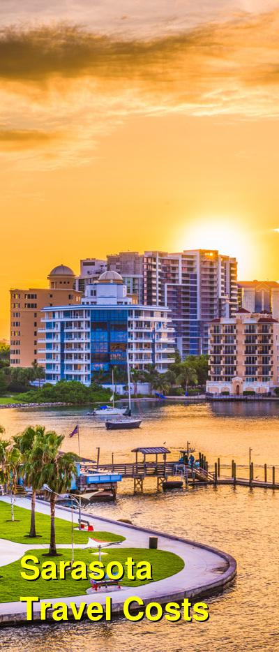 Sarasota Travel Cost - Average Price of a Vacation to Sarasota: Food & Meal Budget, Daily & Weekly Expenses | BudgetYourTrip.com