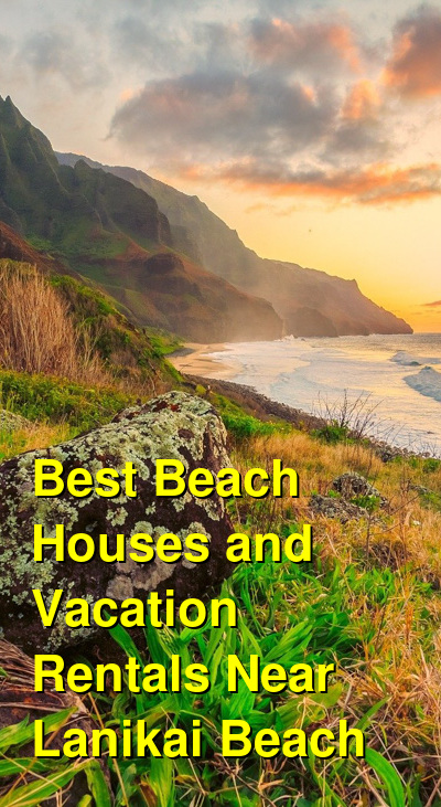 Best Beach Houses and Vacation Rentals Near Lanikai Beach | Budget Your Trip