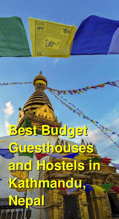 Best Budget Guesthouses and Hostels in Kathmandu, Nepal | Budget Your Trip