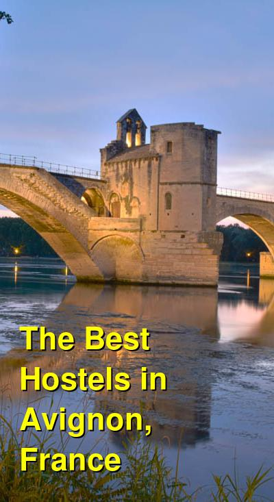 The Best Hostels in Avignon, France | Budget Your Trip