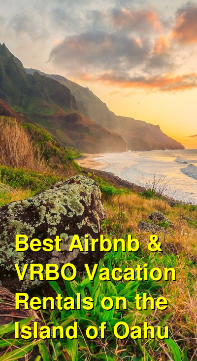 Best Airbnb & VRBO Vacation Rentals on the Island of Oahu (April 2021) | Budget Your Trip