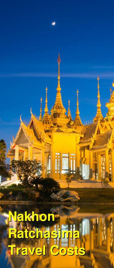 Nakhon Ratchasima Travel Costs & Prices - Khao Yai National Park | BudgetYourTrip.com