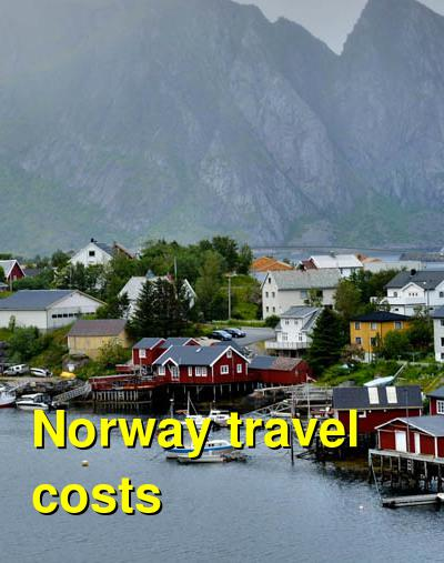 Norway Travel Costs & Prices - Cruising the Fjords & Cross Country Skiing  | BudgetYourTrip.com