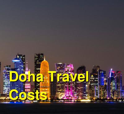 Doha Travel Costs & Prices - Resorts, Markets, Shopping | BudgetYourTrip.com
