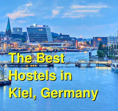 The Best Hostels in Kiel, Germany   Budget Your Trip